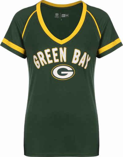 New Era T-Shirt »NFL Properties Green Bay Packers W«
