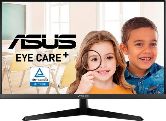 """Asus VY279HE Gaming-Monitor (68,6 cm/27 """", 1920 x 1080 Pixel, Full HD, 1 ms Reaktionszeit, 75 Hz, IPS)"""