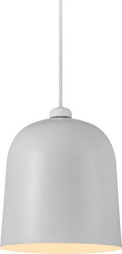 design for the people LED Pendelleuchte »Angle«, LED Hängelampe, LED Hängeleuchte