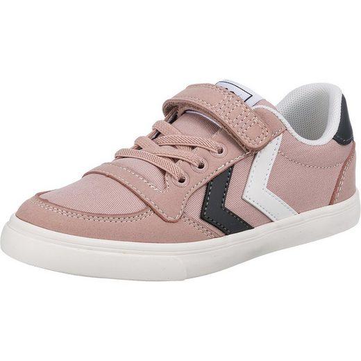 hummel »Sneakers low SLIMMER STADIL LO für Mädchen« Sneaker