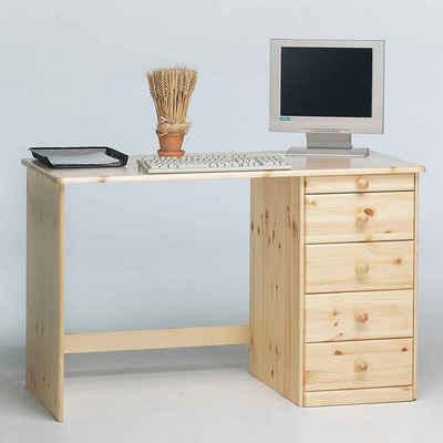 Pharao24 Tisch »Vedrico«, aus Massivholz