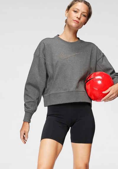 Nike Sweatshirt »Women's Swoosh Training Crew«