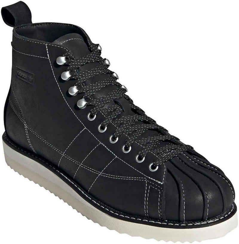 adidas Originals »SUPERSTAR BOOT ORIGINALS MENS« Sneaker