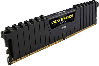 Corsair »VENGEANCE® LPX 8GB« PC-Arbeitsspeicher