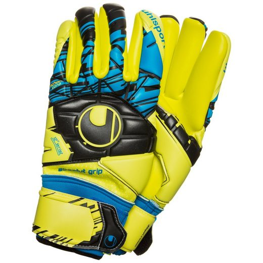 Uhlsport Torwarthandschuhe »Speed Up Now Absolutgrip Finger Surround«