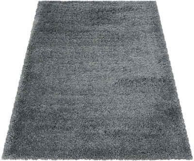Hochflor-Teppich »FLUFFY 3500«, Ayyildiz, rechteckig, Höhe 50 mm, Wohnzimmer