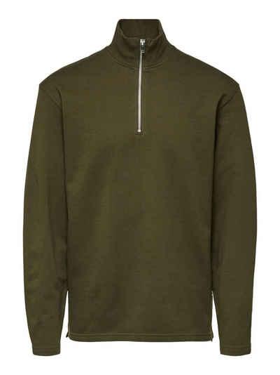 SELECTED HOMME Sweatshirt (1-tlg)