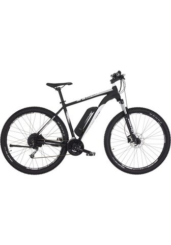 FISCHER Fahrräder FISCHER Fahrräder E-Bike »EM 1724 MTB ...