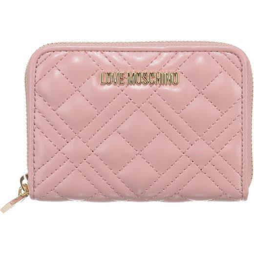 LOVE MOSCHINO Geldbörse »Portemonnaie«