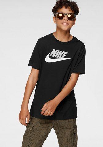 Nike Sportswear Marškinėliai »BOYS TEE FUTURA ICON«