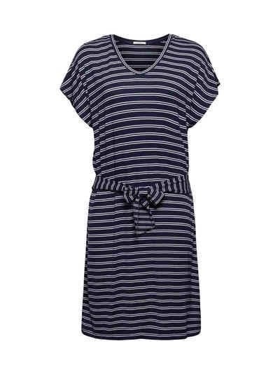 Esprit Jerseykleid »Jersey-Strandkleid aus LENZING™ ECOVERO™«