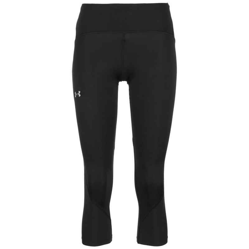 Under Armour® Funktionstights »Fly Fast 2.0 Crop«