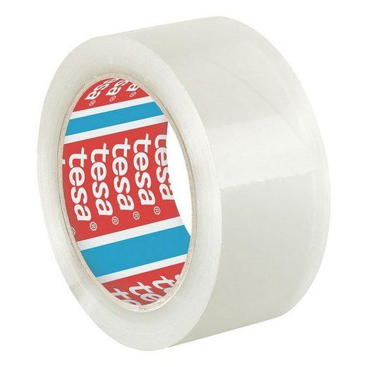 tesa Klebeband »4195« Packband, UV-, alterungs- und temperaturbeständig