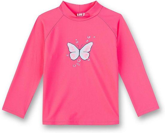 Sanetta Bade-Shirt »Schwimmshirt für Mädchen«
