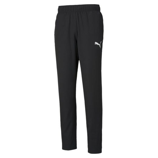 PUMA Jogginghose »Active Woven Herren Sweatpants«