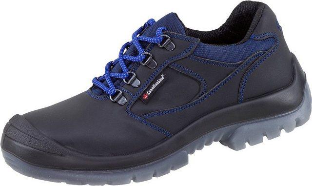 Sicherheitsschuh »Paloma« | Schuhe > Sicherheitsschuhe | Canadian Line