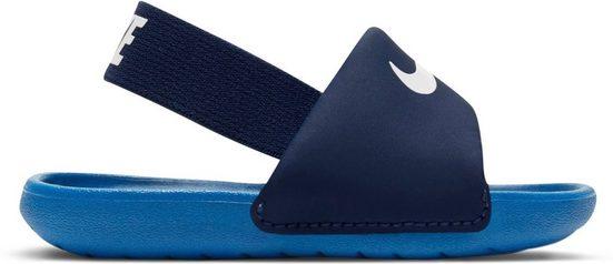 Nike Sportswear »CHINELO KAWA SLIDE BT« Badesandale
