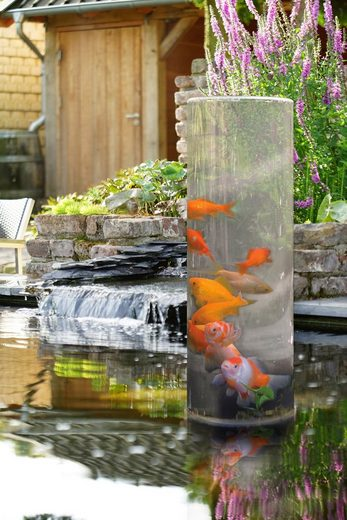 UBBINK Fischturm »FishTower 50«, Ø/H: 20/50 cm