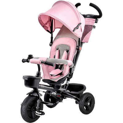 Kinderkraft Dreirad »Dreirad AVEO pink«