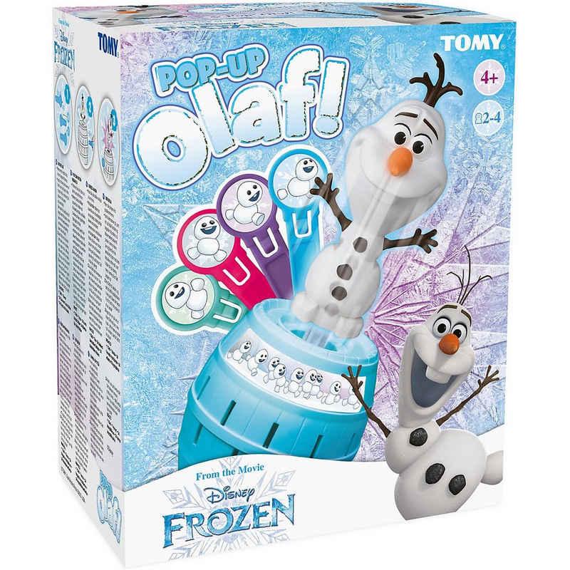 Tomy® Spiel, »Pop Up Olaf«