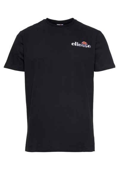 Ellesse T-Shirt »Voodoo T-Shirt«