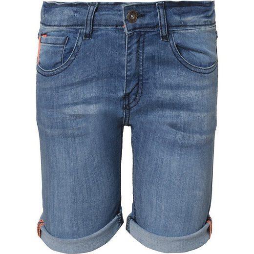 STACCATO Jeansshorts »Jeans-Bermudas für Jungen, Bundweite SLIM«