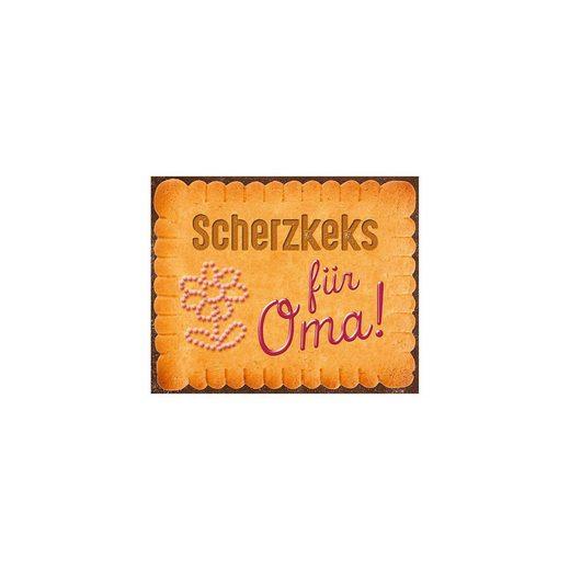 Lappan Verlag Scherzkeks für Oma!