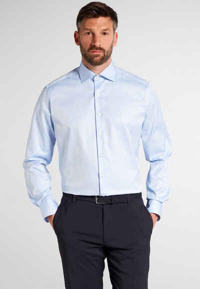 Eterna Langarmhemd »MODERN FIT« Langarm