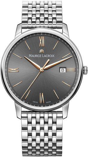 MAURICE LACROIX Schweizer Uhr »Eliros, EL1118-SS002-311-2«