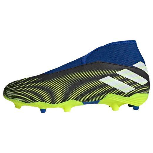 adidas Performance »Nemeziz.3 FG Laceless Fußballschuh« Fußballschuh