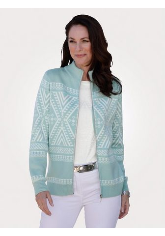 Mona Megztinis iš grynos Baumwolle