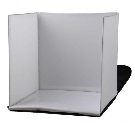 walimex Kamerazubehör-Set »Ministudio 50x50x50cm 13546«