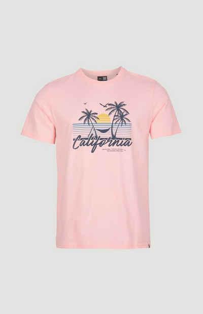 "O'Neill T-Shirt »""CALIFORNIA BEACH""«"