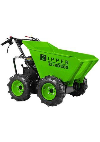 ZIPPER Dumper »ZI-RD300« 125 l 1-tlg. 125 l 6...