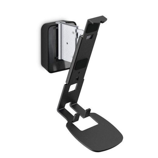 vogel's® »SOUND 4201 Wandhalter für Sonos One + Play schwarz« Lautsprecher-Wandhalterung