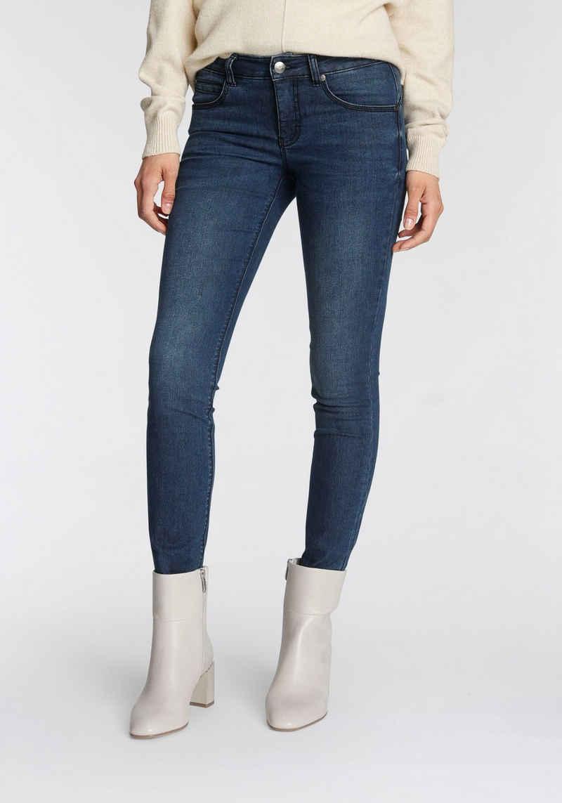 Tamaris Skinny-fit-Jeans mit Shaping Effekt - NEUE KOLLEKTION
