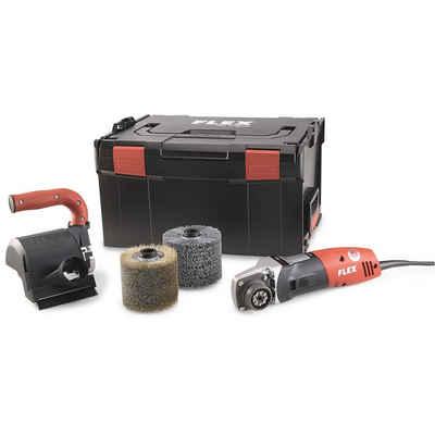 Flex Schleifroller »Bürstmaschine TRINOXFLEX BBE 14-3 110 Set 230/CEE«