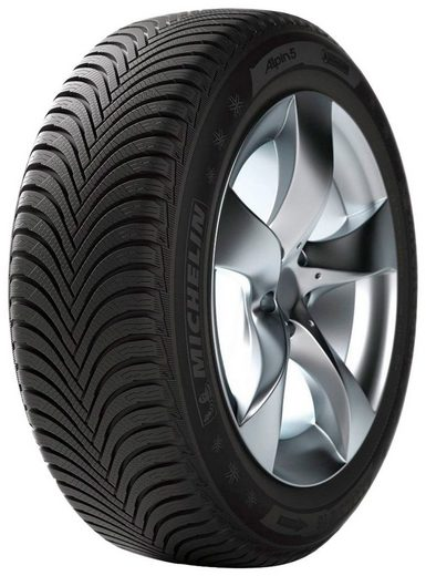 MICHELIN Winterreifen »ALPIN 5 AO«, 205/60R16 92H