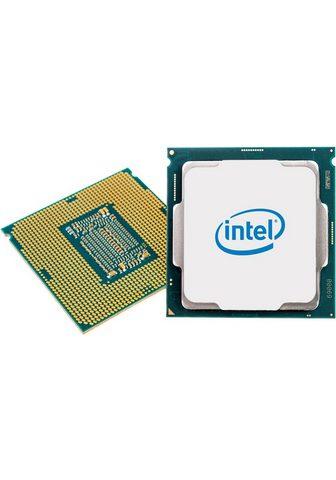 Intel ® Prozessor »Core i9-10900K«
