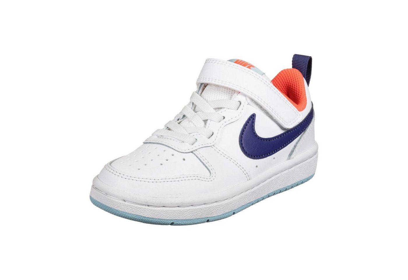 nike -  »Court Borough Low« Sneaker
