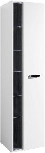 Held Möbel Hochschrank »Ancona«, Breite 45 cm