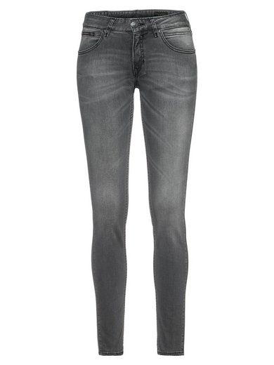 Herrlicher Jeanshose mit Stretch-Funktion