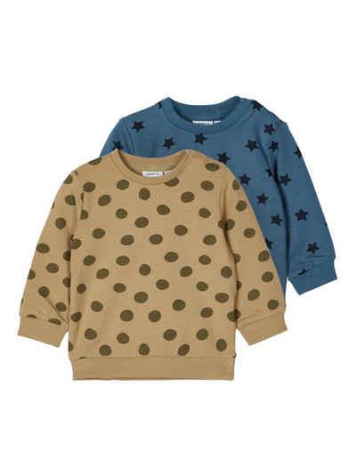 Name It Sweatshirt »TILOP« (2-tlg)