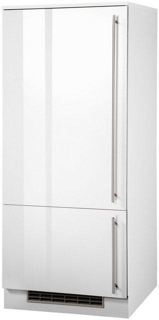 Küchenschränke - wiho Küchen Kühlumbauschrank »Chicago« 60 cm breit  - Onlineshop OTTO