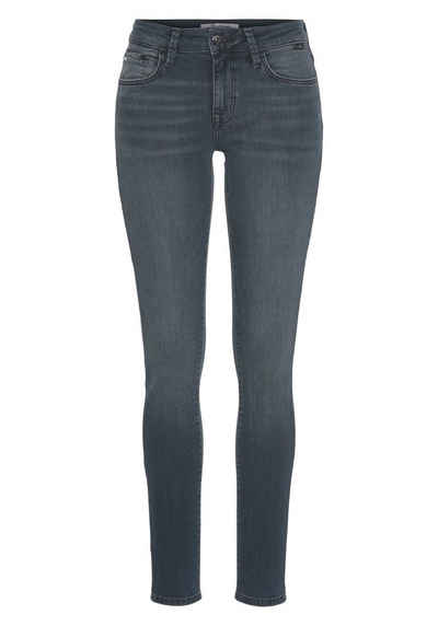 Mavi Skinny-fit-Jeans »ADRIANA-MA« mit Elasthan für hohen Tragekomfort