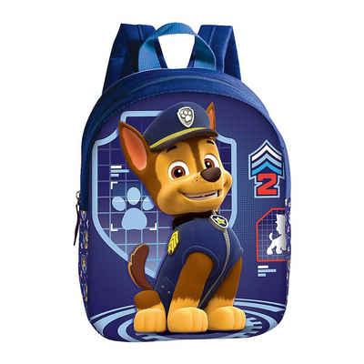 fabrizio® Kindergartentasche »3D-Kinderrucksack PAW Patrol Skye«