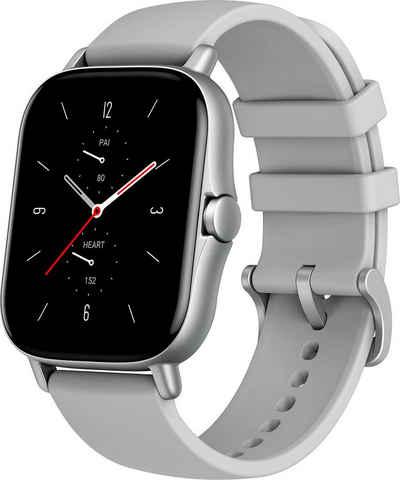 Amazfit GTS 2 Smartwatch (4,2 cm/1,3 Zoll, Proprietär)