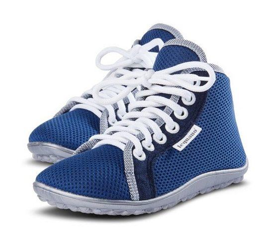 Leguano »Barfußschuh LEGUANITO AKTIV PLUS« Sneaker mit speziell entwickelter Sohle