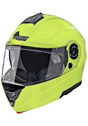 Germot Motorradhelm »GM 96002« su integrierte...