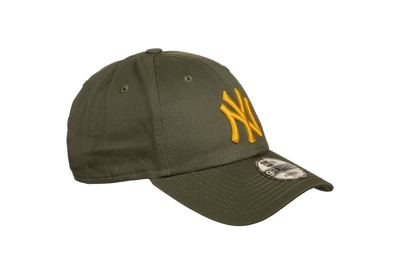 new era -  Baseball Cap »9Forty Mlb League Essential Ny Yankees«